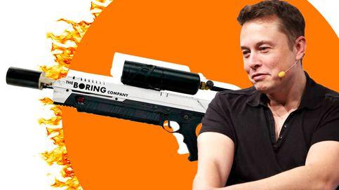 Musk (Tesla) la lía en la 'call': Las preguntas estúpidas no molan