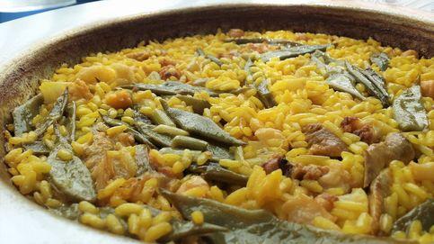 De ruta gastronómica por los mejores locales de Valencia