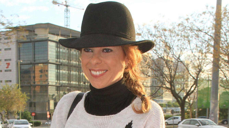 Foto: Pastora Soler, en una imagen de archivo (Gtres)