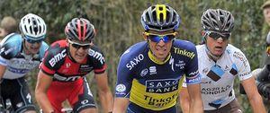 Foto: Contador pierde con Froome la gran batalla previa al Tour de Francia
