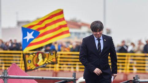 El núcleo 'blando' de la CUP dice no a Puigdemont
