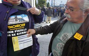 La UE, contra la multinacional Tenneco para que no abandone Asturias por Rusia