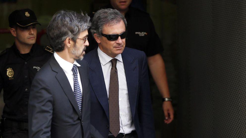 Andorra accede a dar datos sobre las cuentas de Jordi Pujol Ferrusola y las bloquea