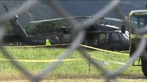 Mueren dos soldados tras caer desde un avión en Colombia