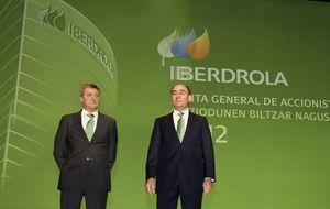 Iberdrola se lleva la inversión de España por culpa de la reforma