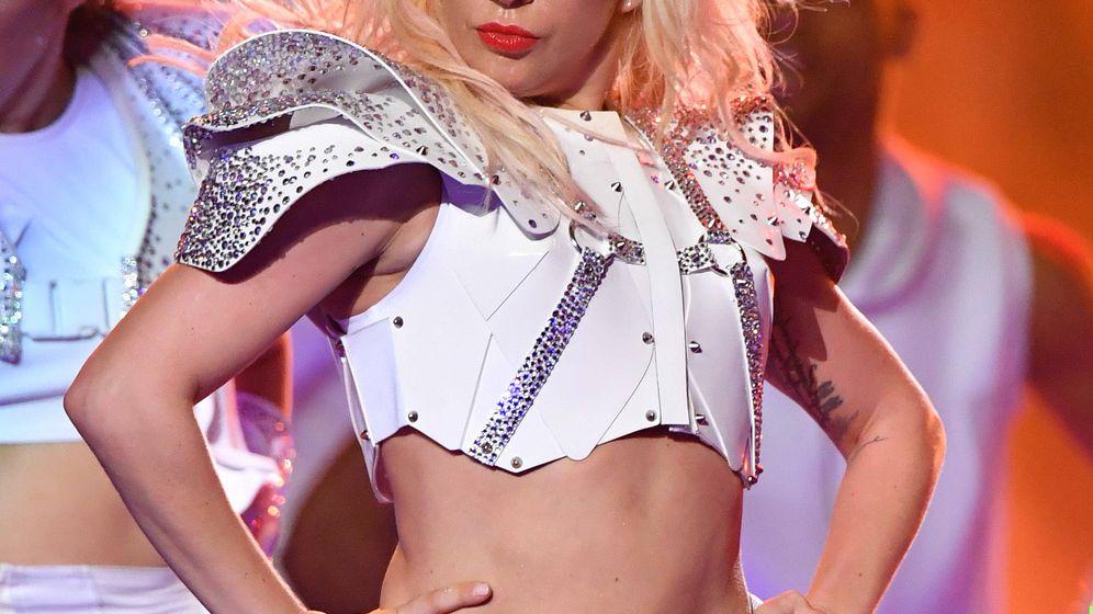 Foto: La cantante Lady Gaga en una imagen de archivo. (Gtres)