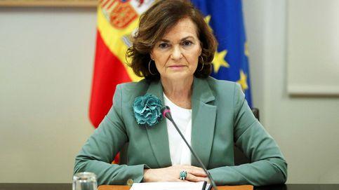 Gobierno Inditex: Pablo Iglesias, Carmen Calvo… ¿Quién compra en Zara?