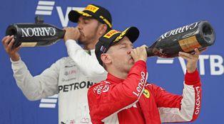 Por qué la Fórmula 1 puede petarlo en 2019... a pesar de la ausencia de Fernando Alonso