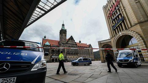 Una octogenaria provoca un atropello masivo en Alemania con doce heridos