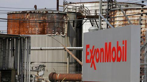 La SEC investiga si Exxon habría hinchado el valor de su principal activo