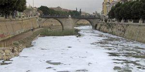 Foto: Murcia 'esconde' un estudio oficial que demuestra que la región no necesita trasvase
