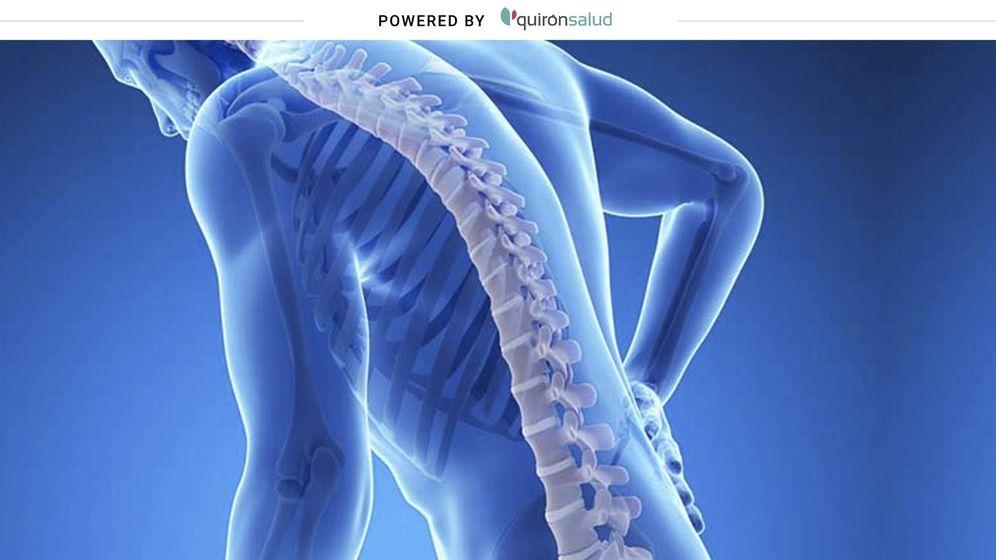 No solo afecta a mujeres ni el calcio se deja de absorber  mitos de la  osteoporosis 68cce693e5e