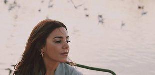 Post de Paula Ordovás refleja en Instagram sus favoritos de Uniqlo de esta primavera