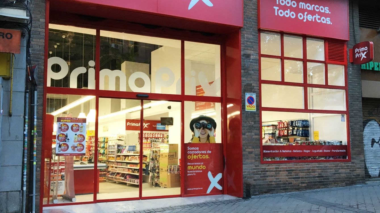 El formato 'outlet' llega al supermercado: Primaprix se abre paso en España