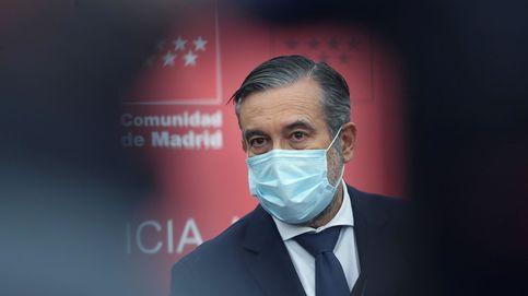 Enrique López: el gurú jurídico del PP