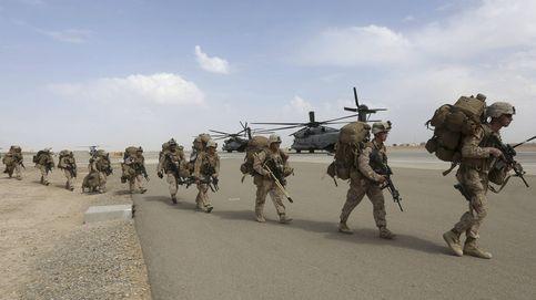 La extrema derecha racista latente en el Ejército de EEUU