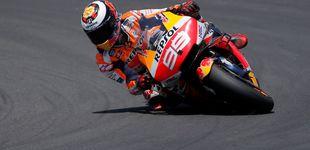 Post de El horror de Jorge Lorenzo en Le Mans o por qué Honda se plantea bajarle de la moto