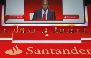 Santander, BBVA y Banco Popular completan el examen a la banca
