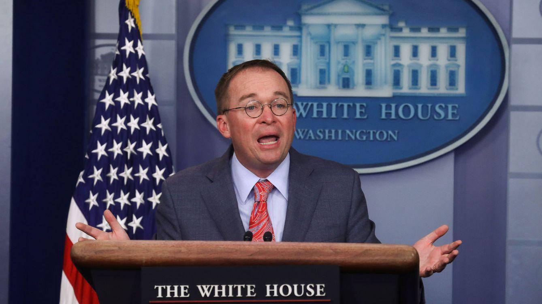 La Casa Blanca confirma que retuvo ayuda a Ucrania para que investigara a demócratas
