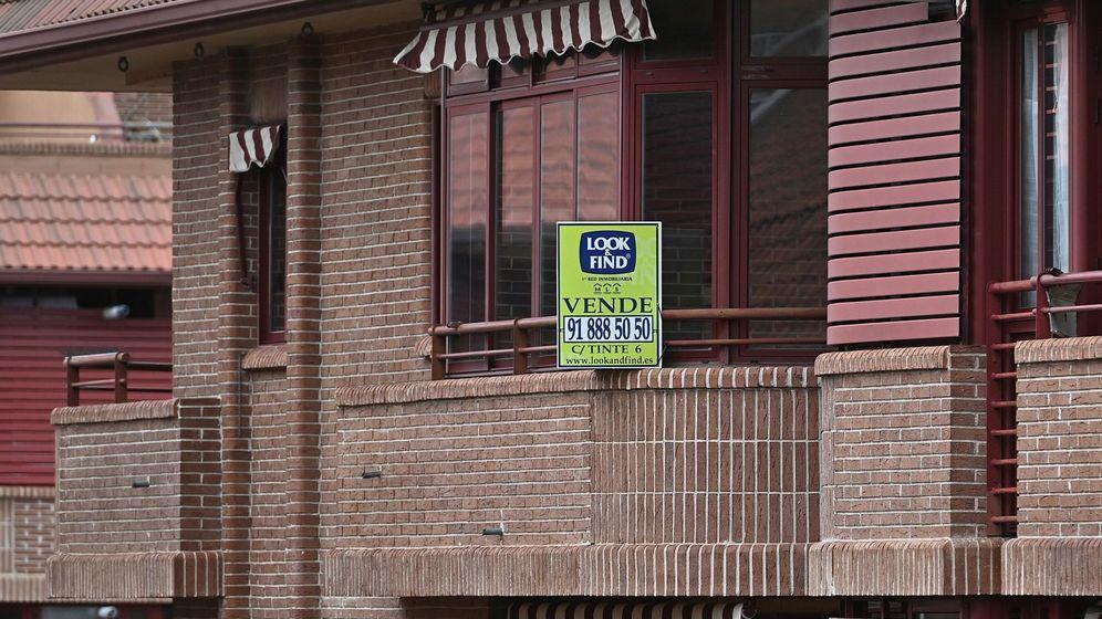 Foto: Compra venta de viviendas