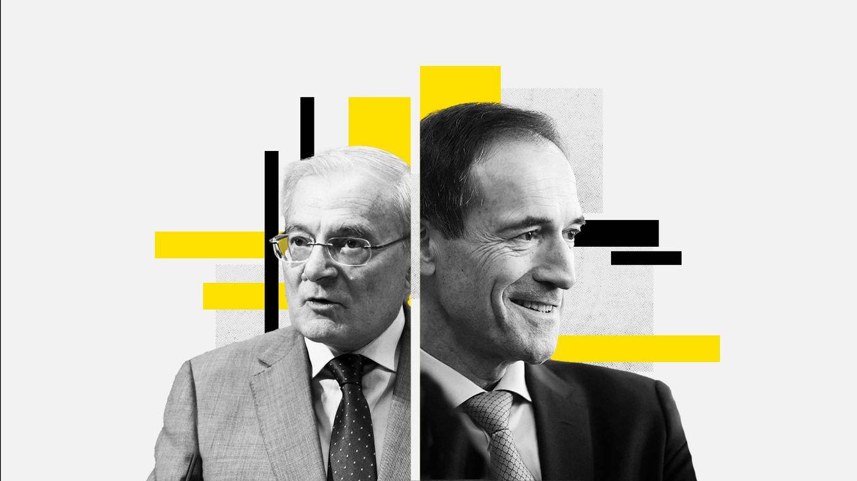 Unicaja y Liberbank se apuntan a la vía BBVA: analizan una recompra de acciones