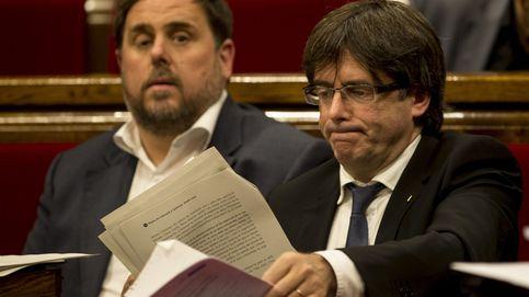 Cataluña se prepara para unas elecciones anticipadas