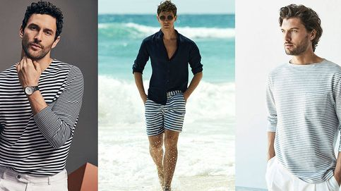 El retorno del estilo navy: guía práctica para vestir prendas de rayas