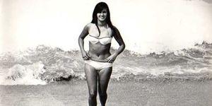 Foto: Helo Pinheiro, la verdadera chica de Ipanema