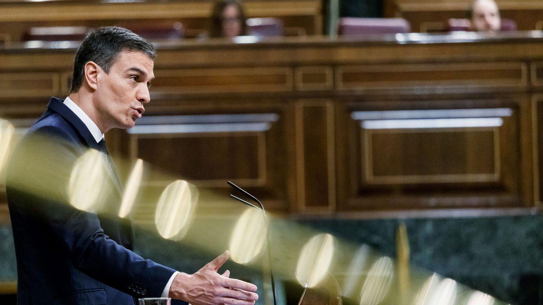 Sánchez apoya a Marlaska: Está destapando la policía patriótica y por eso le atacan