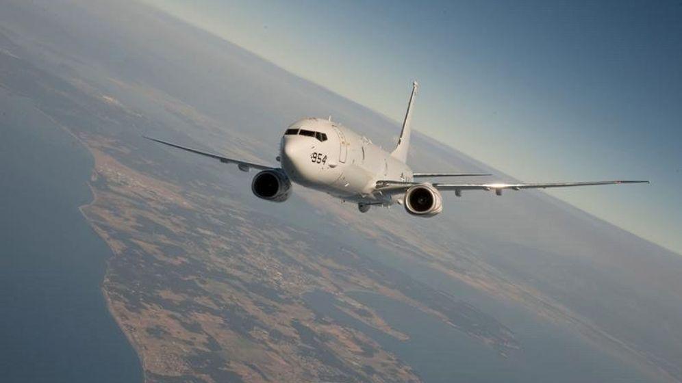 Foto: Polémica en Twitter: una aerolínea india publica los asientos más mortales de un avión (EFE)