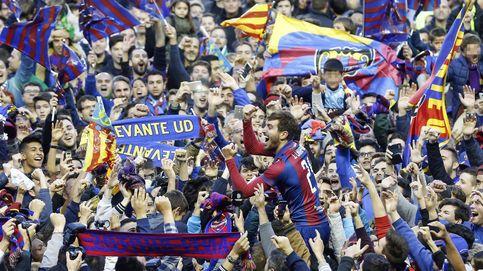 Levante UD - FC Barcelona: horario y dónde ver en TV y 'online' La Liga