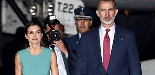 Post de La curiosa anécdota que retrasó la llegada de los Reyes a Argentina