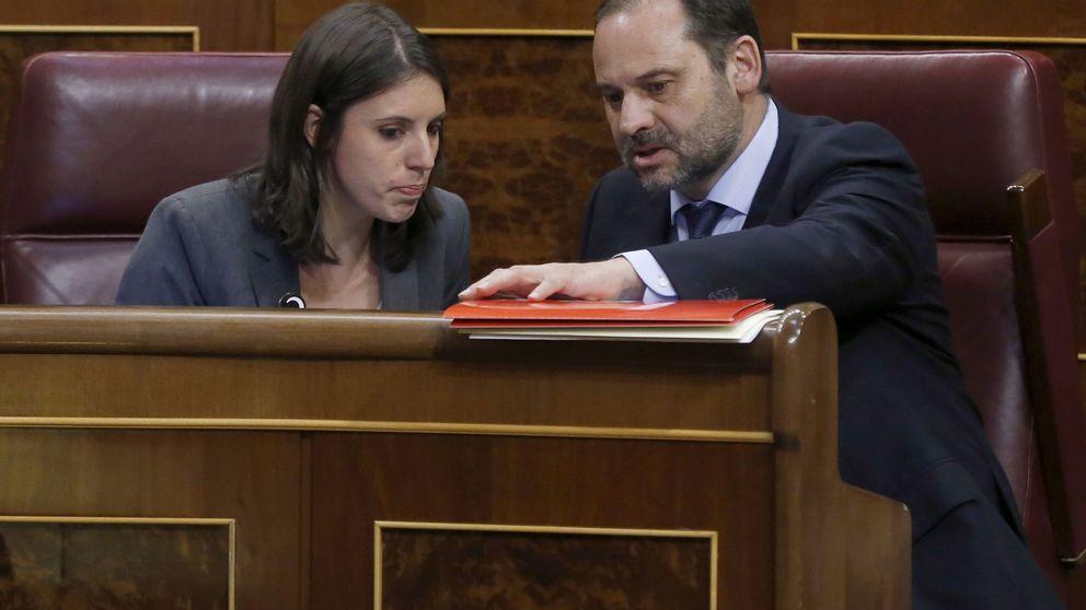 Temor entre diputados de Podemos a la foto de una moción fracasada con solo 82 apoyos
