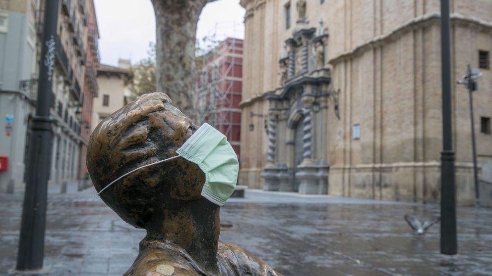 El Gobierno fija en 0,96€ la mascarilla quirúrgica y plantea más intervenciones