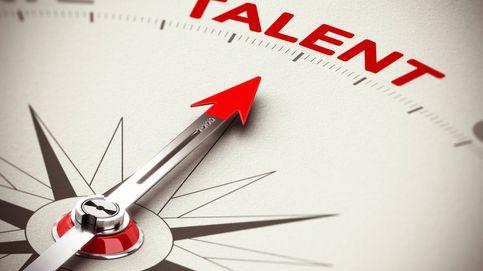La huella del talento