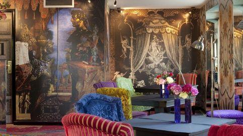 Vive tu propia semana de la moda en un hotel de alta costura