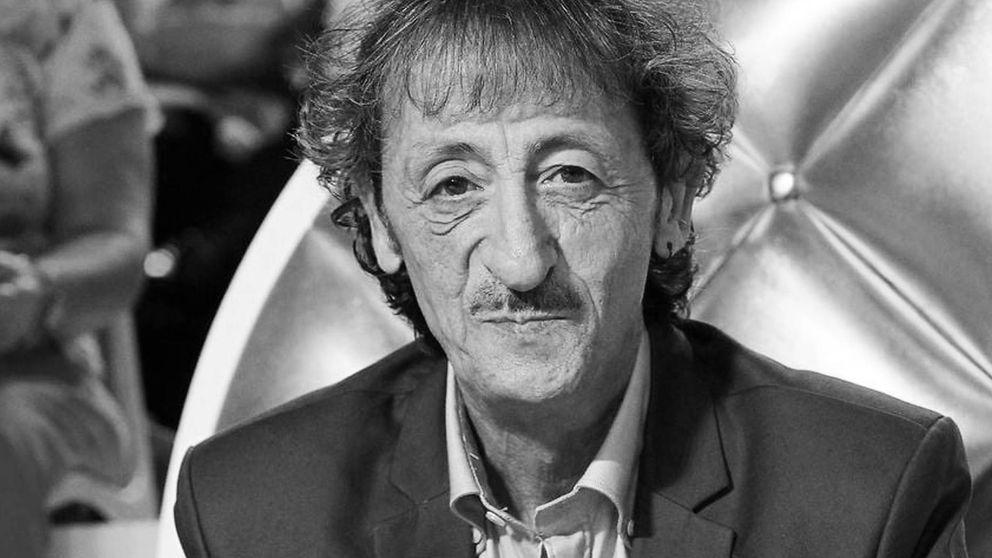 El mundo de la ficción llora la muerte del actor Eduardo Gómez