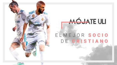 Por qué Bale debe sentar en el banquillo a Benzema para la final de Champions