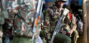 Post de Elecciones en Kenia: vuelve el miedo a la violencia masiva