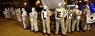 Foto: La cifra de presos de ETA es la más alta de la última década con 728 encarcelados