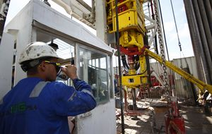 Los devotos del 'fracking'