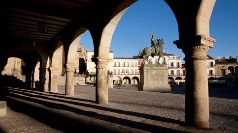 Trujillo: razones para escaparte a este pueblo de Cáceres a dos horas de Madrid