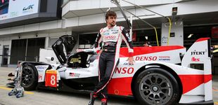 Post de Fernando Alonso vuelve a correr,