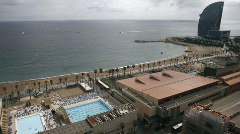 La Justicia tumba el 'plan Colau' que prohíbe abrir nuevos hoteles en Barcelona