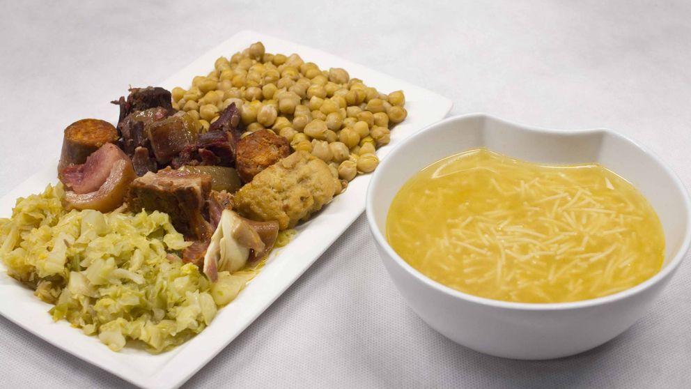 Cocido lebaniego: celebra el año jubilar con la olla de los peregrinos
