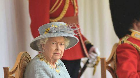 Isabel II y el Trooping the Colour más triste: sin Felipe de Edimburgo y con restricciones