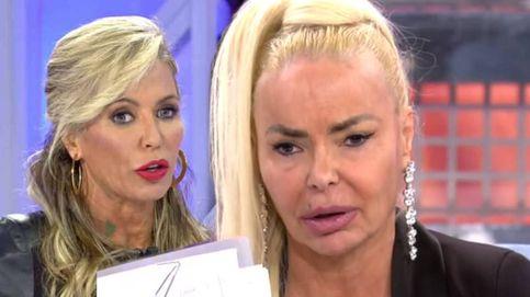 Leticia Sabater ataca a Montse Suárez tras la fiesta ilegal en su chalé