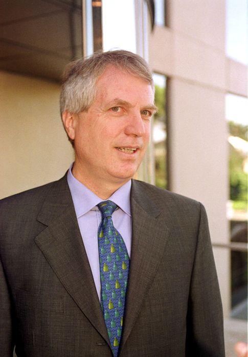 Foto: Manuel García Valdecasas, en una imagen de archivo (Gtres)