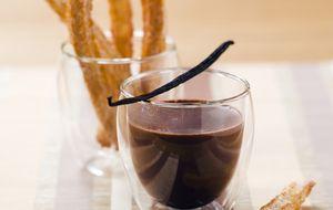 Templos del chocolate a la taza