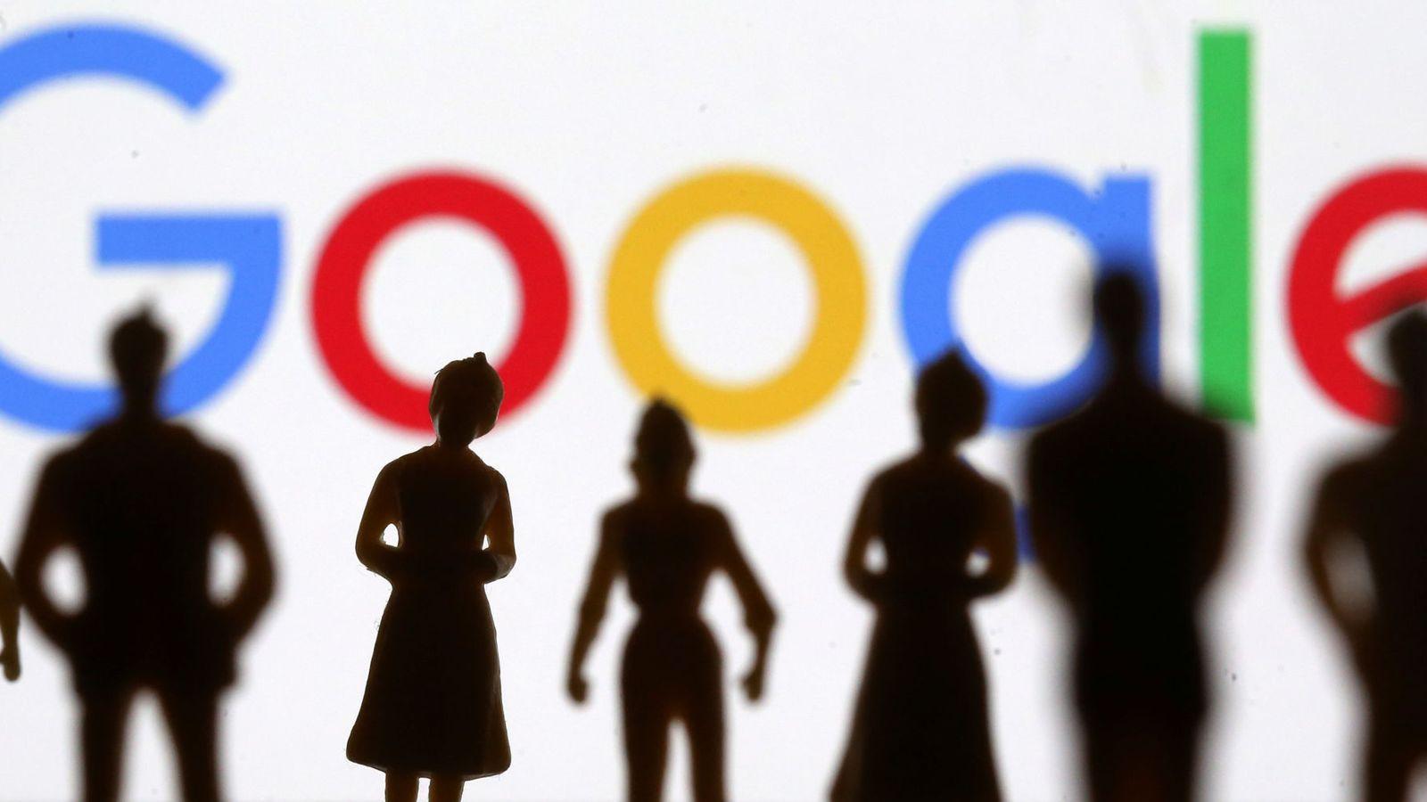 Foto: La UE ya ha impuesto varias multas a Google por abuso de posición dominante